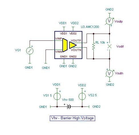 amc7135应用电路